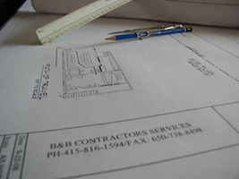 B & B Contractor Services Permit Expediters
